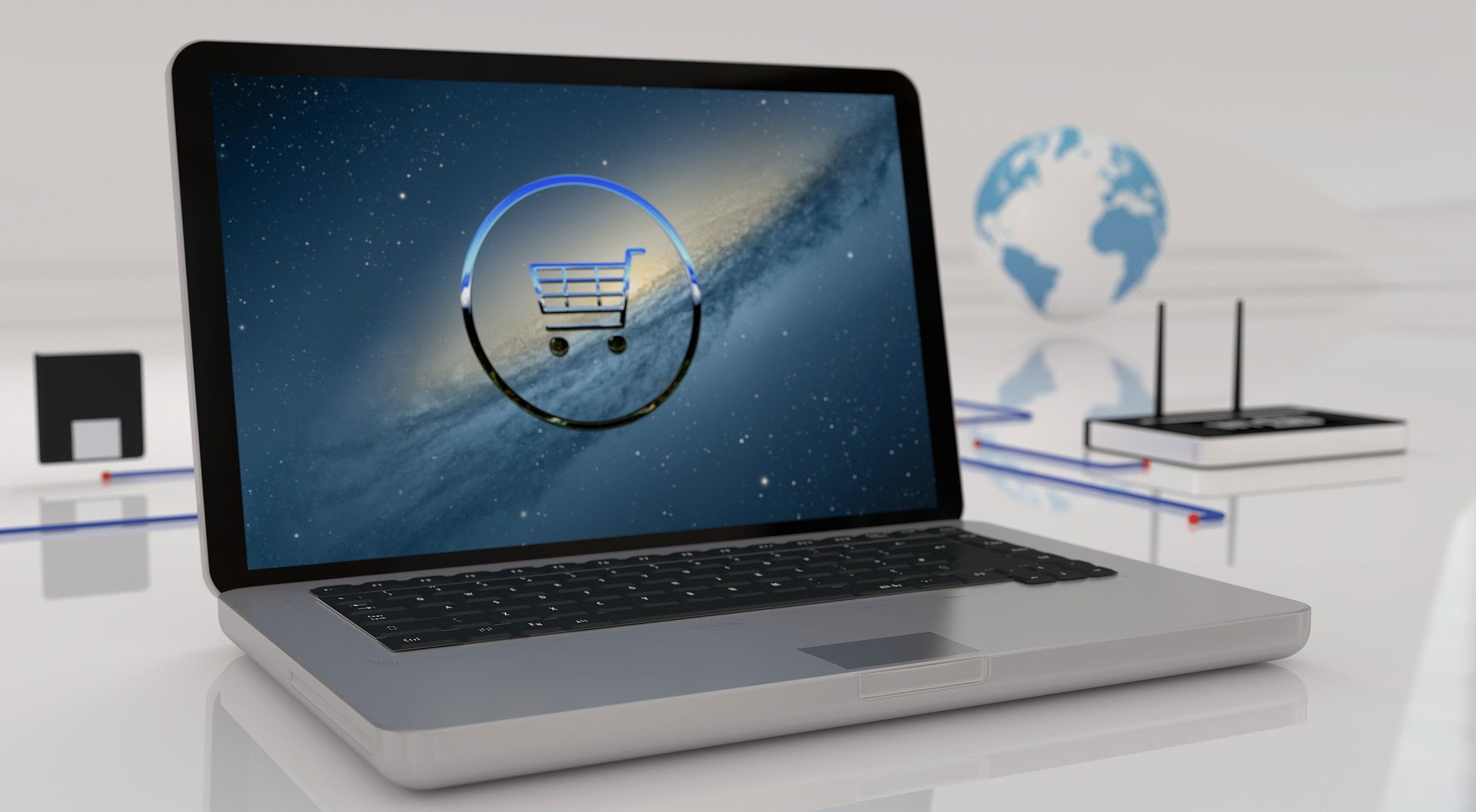 How to start an e-Commerce website from scratch